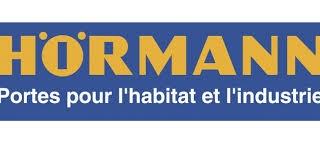 Portes Hörmann logo