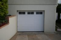 Porte de garage Livarot