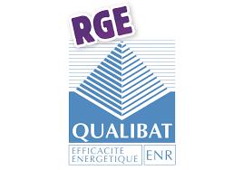 Logo RGE qualibat