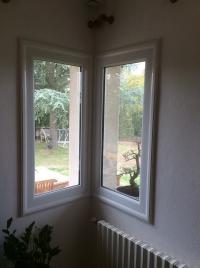 Fenêtres PVC Lisieux